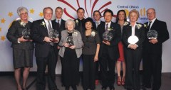 2012 natl phil day honorees